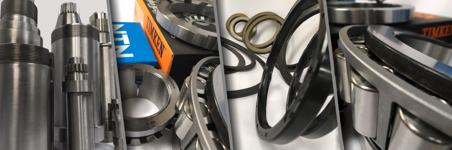 Spares and Consumables